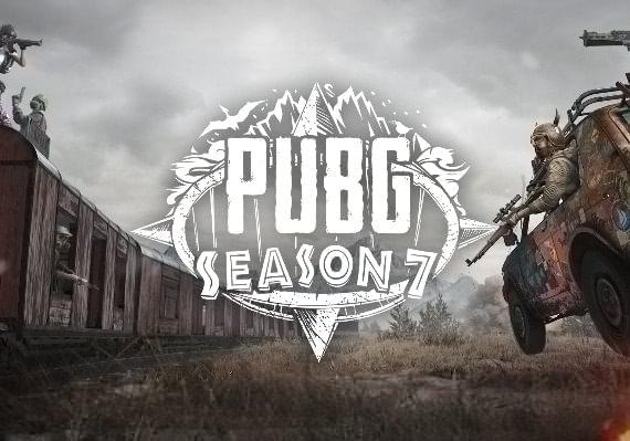 PUBG PlayerUnknown's Battlegrounds - Survivor Pass 7: Cold Front Steam