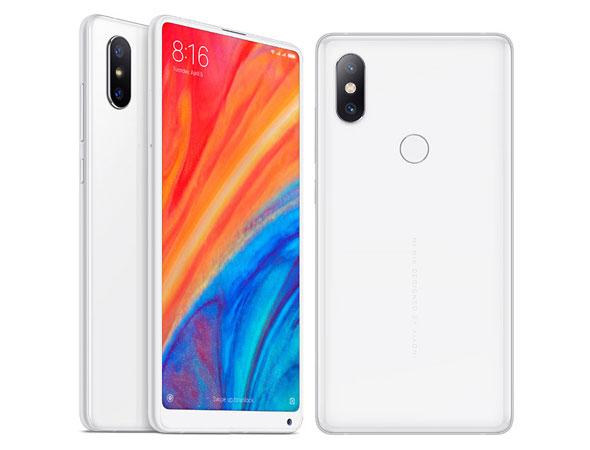 Xiaomi MI MIX2S  6/64 GB