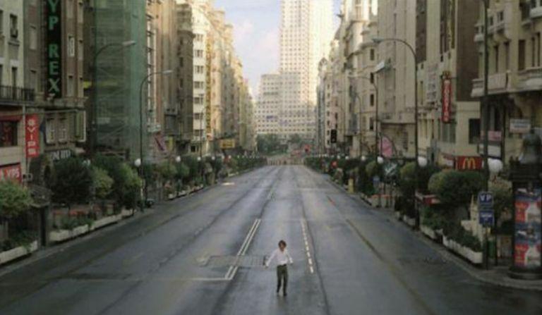 Películas ambientadas en Madrid gratis durante un mes