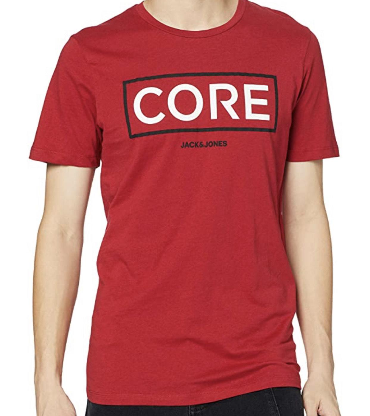 Camiseta Jack & Jones talla M