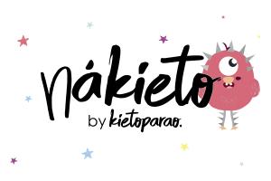 Kietoparao - Pasatiempos infantiles + Juego NáKieto + Otros juegos gratis [IMPRIMIR]
