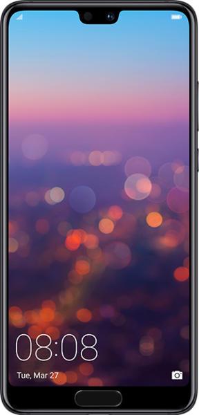 Huawei P20 Pro 6/128 GB (De exposición)