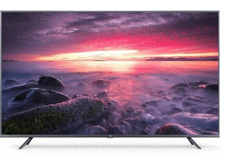 "TV LED 55"" - Xiaomi Mi TV 4S UHD 4K, Quad Core, Bluetooth, Android TV, PatchWall, Google Assistant, Chromecast"