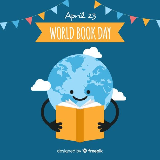 Recopilación Día del libro (cosas gratis temporalmente)