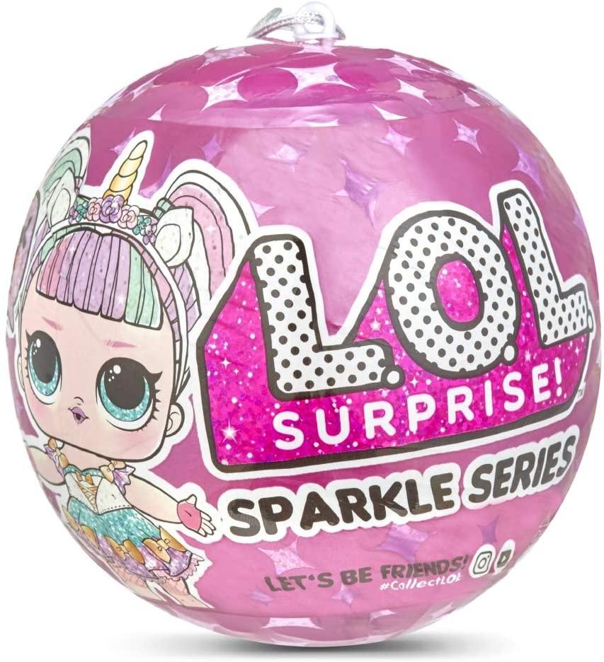 LOL Surprise - Sparkle