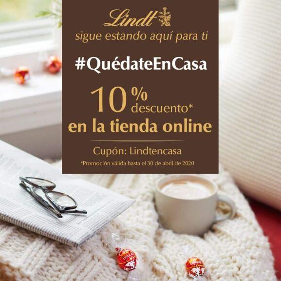 Chocolate Lindt España