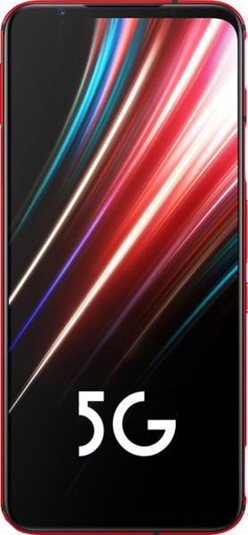 Nubia Red Magic 5G 8/128gb