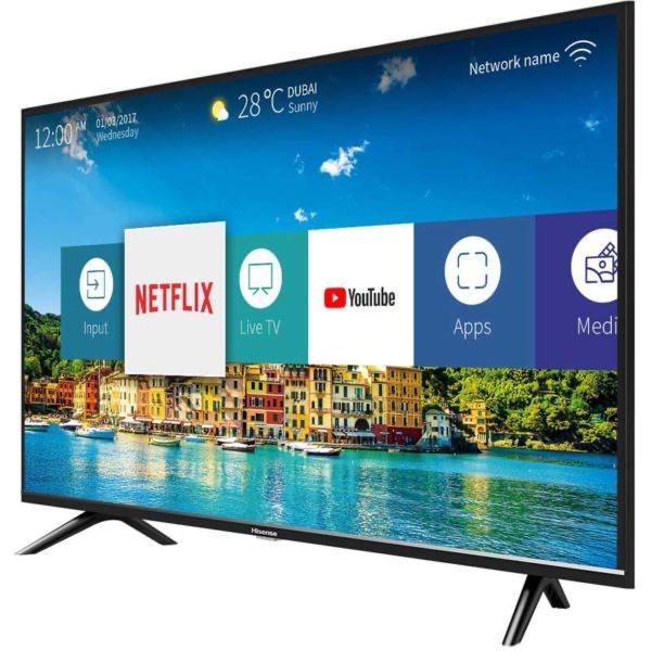 "TV HISENSE ""32"" PULGADAS HD SMART WIFI H32B5600"