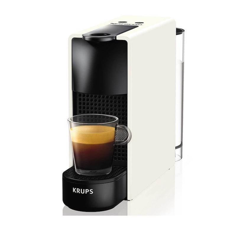 Cafetera espresso automática Krups Essenza Mini XN1101 para cápsulas Nespresso
