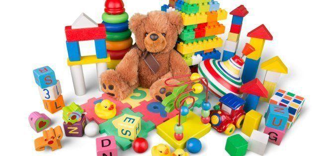 Recopilatorio reacondicionados juguetes Amazon
