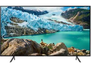 "TV LED 43"" SAMSUNG UE43RU7092 UltraHD 4K SMART TV"