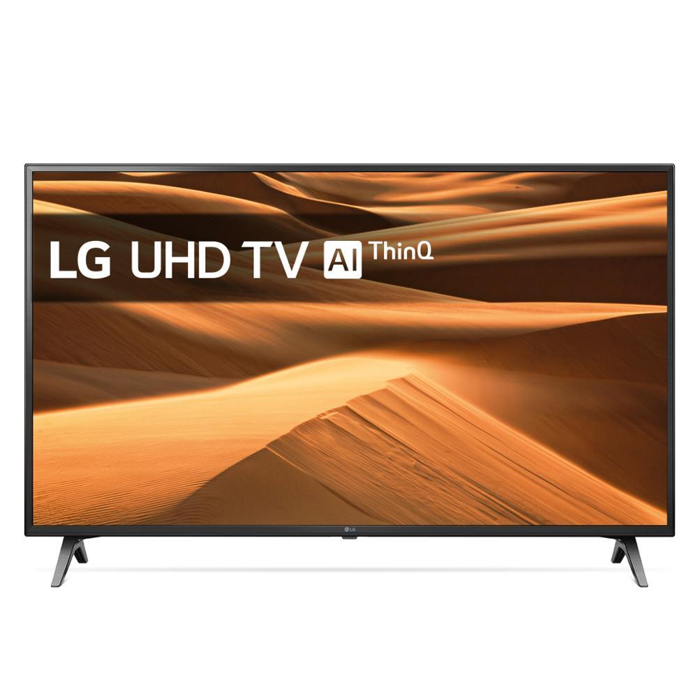 LG 49UM7100ALEXA - Smart TV 4K UHD - Desde España