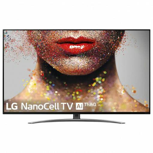 TV LED 139,70 cm (55'') LG 55SM8600PLA, UHD 4K, Smart TV
