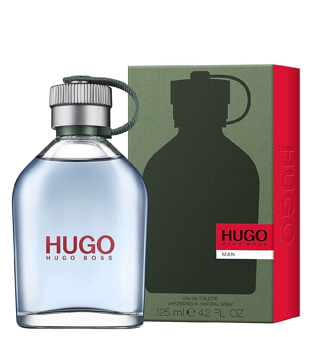 Colonia Hugo Boss 125 ml