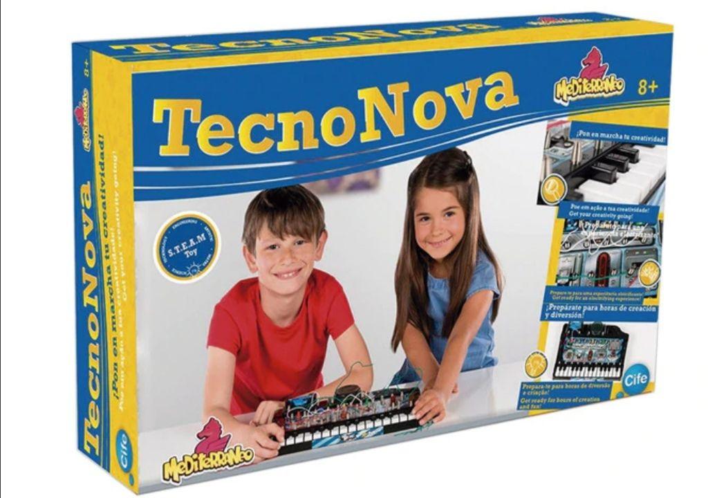 Tecnonova