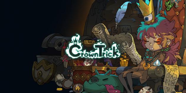 Crown Trick Closed Beta STEAM KEY GRATIS