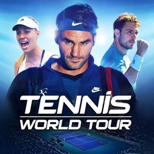 Steam :: Quédate gratis varios DLC del juego Tennis World Tour