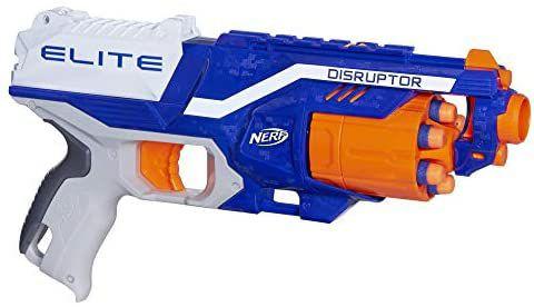 Nerf Elite Disruptor (Hasbro B9837EU5) Precio al tramitar el pedido