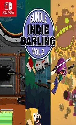 Indie Darling Bundle Vol 2 Nintendo Switch