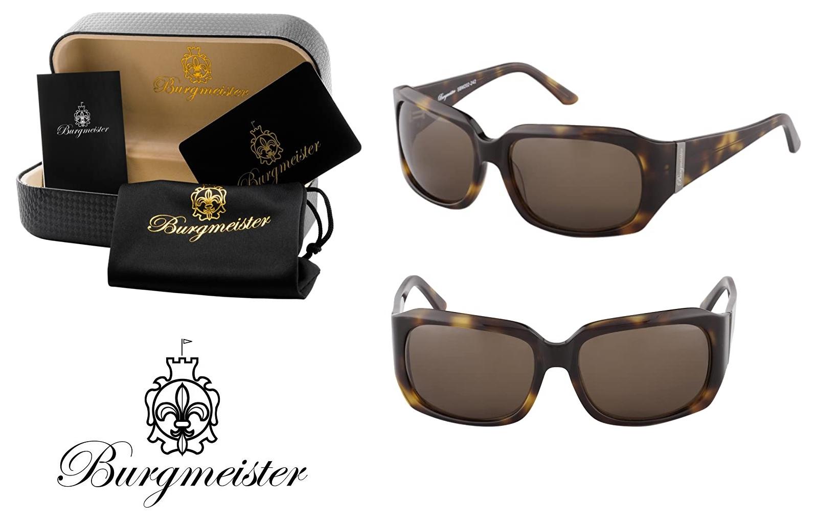 Burgmeister Gafas de sol para Mujer (y otras para hombre)
