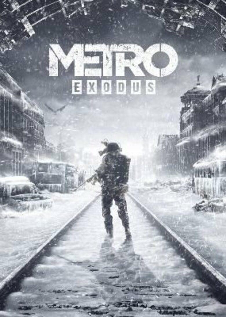 Metro: Exodus (version standard)