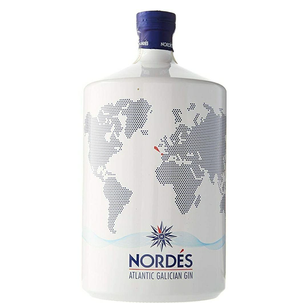 Nordes Atlantic Galician Gin 3 LITROS