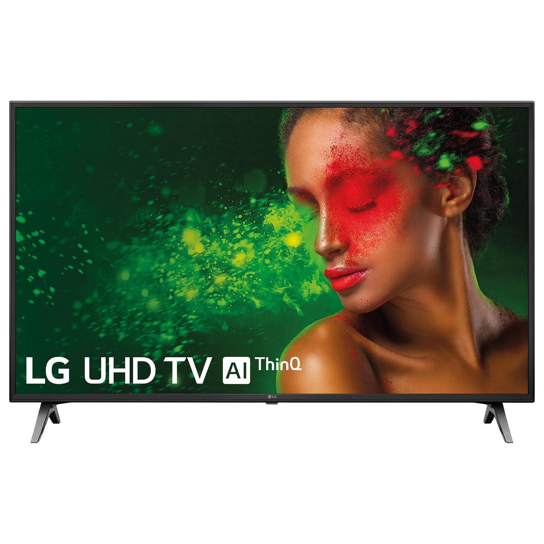 TV LED 109,22 cm (43'') LG 43UM7100PLB, UHD 4K, Smart TV