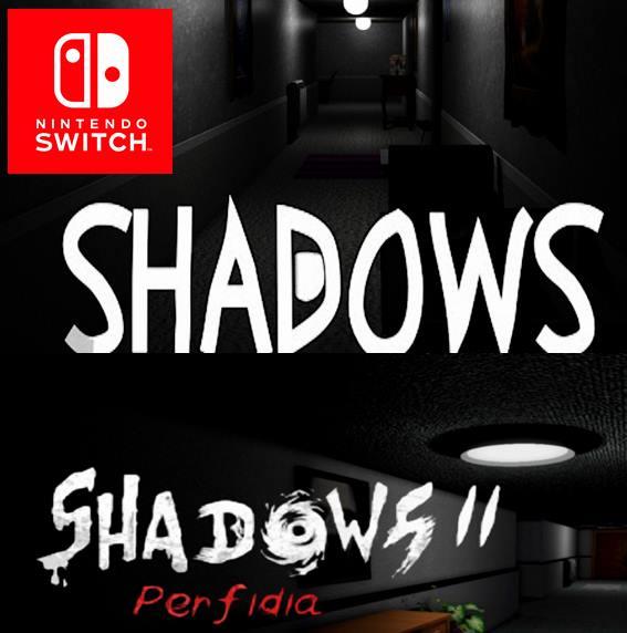 Shadows & Shadows 2: Perfidia a buen precio ( ver descripción)