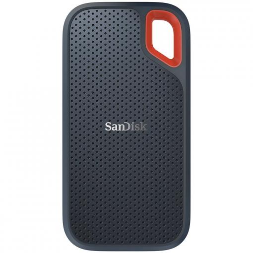 Sandisk SSD 250GB SSD externo