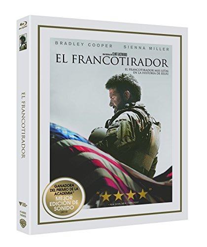 El Francotirador Blu-Ray [Blu-ray]