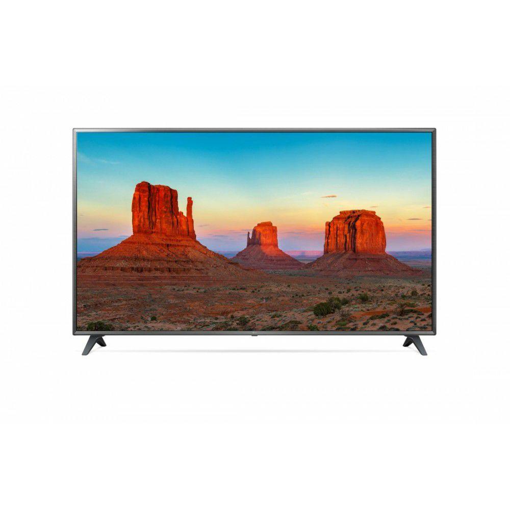 """TV de 75"""" LED LG 75UK6200 4K con HDR"""