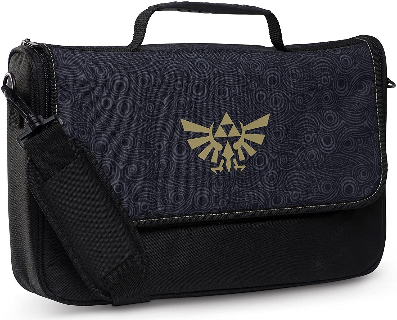 Bolsa transporte Nintendo Switch de Zelda + Regalo estuche