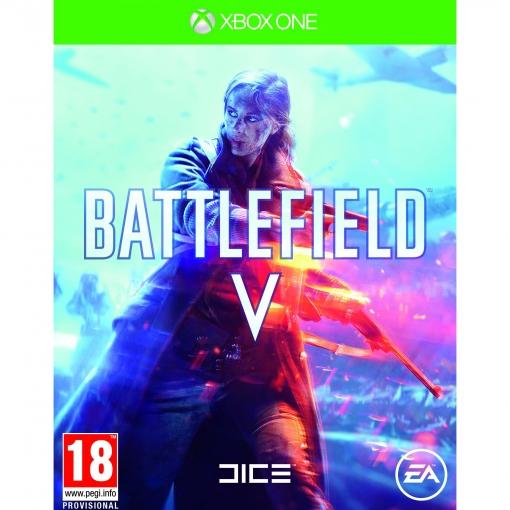 BATTLEFIELD V. Xbox one