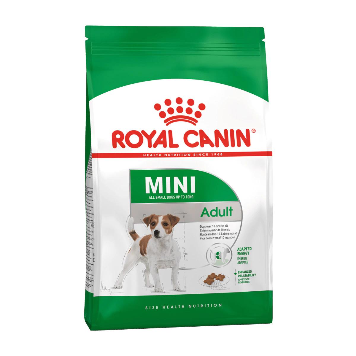Pienso para perros Royal Canin Mini Adult