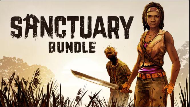 Bundle Sanctuary