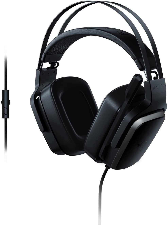 Razer Tiamat 2.2 V2 - Auriculares para Gaming