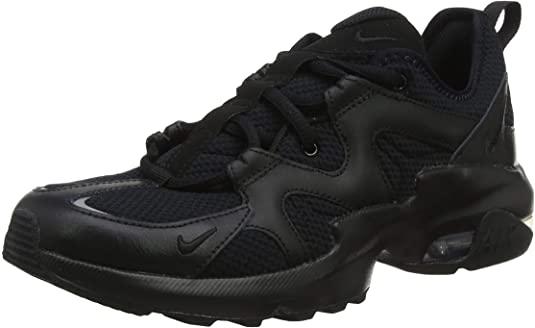 Nike Air Max Graviton Color Negro (Talla 44)