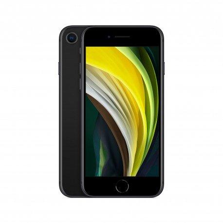 iPhone SE 64GB por 432.45 todos los colores y variantes de espacio.