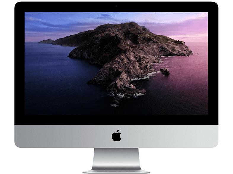 "iMac MRT32Y, 21.5"" 4K, Intel® Core™ i3-8100, 8GB RAM, 1TB, AMD555X, macOS"