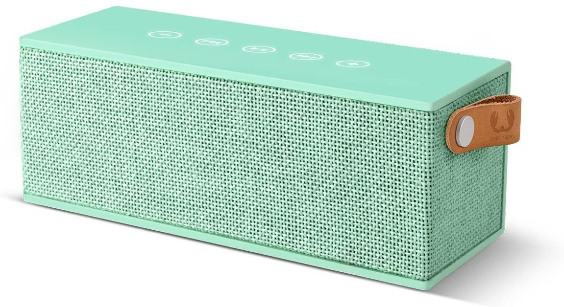 Fresh'N Rebel Rockbox Brick - Altavoz portátil con Bluetooth,