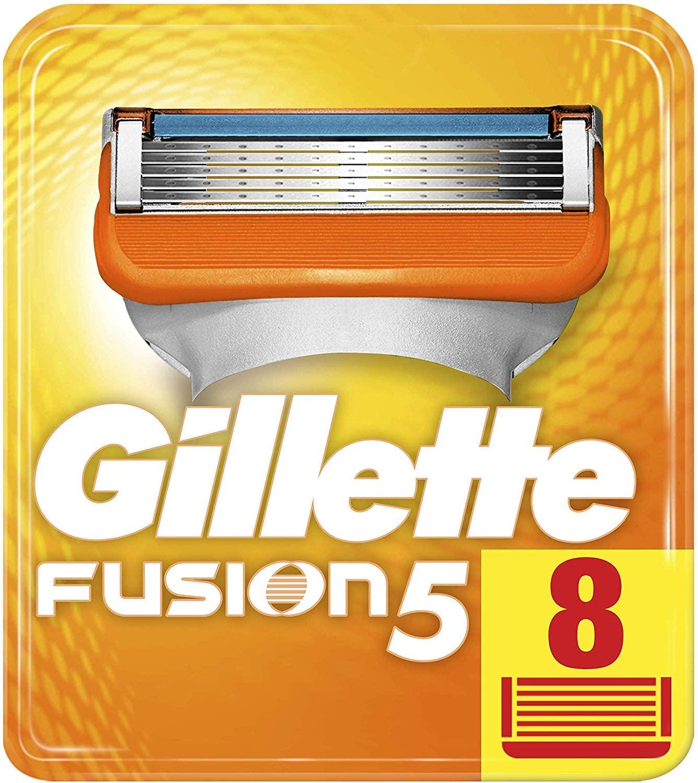 Gillette Fusión 5 [ Amazon Pantry ]