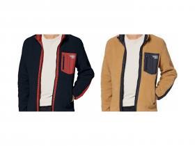 Jack & Jones Jorwillow Stand Collar Jacket Chaqueta para Hombre 2 colores.