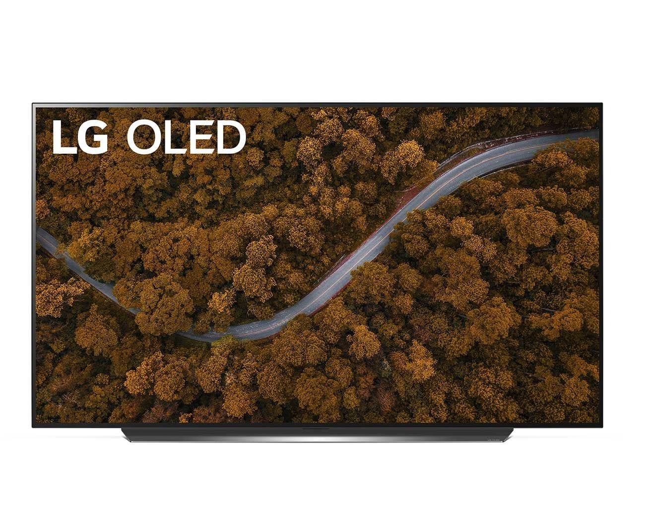 LG OLED CX 65 2020. El mejor Televisor