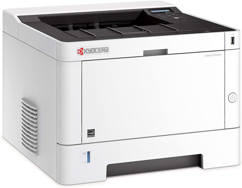 Kyocera Ecosys p2040dn, Imprimante láser- 2ª MANO - SIN TÓNER