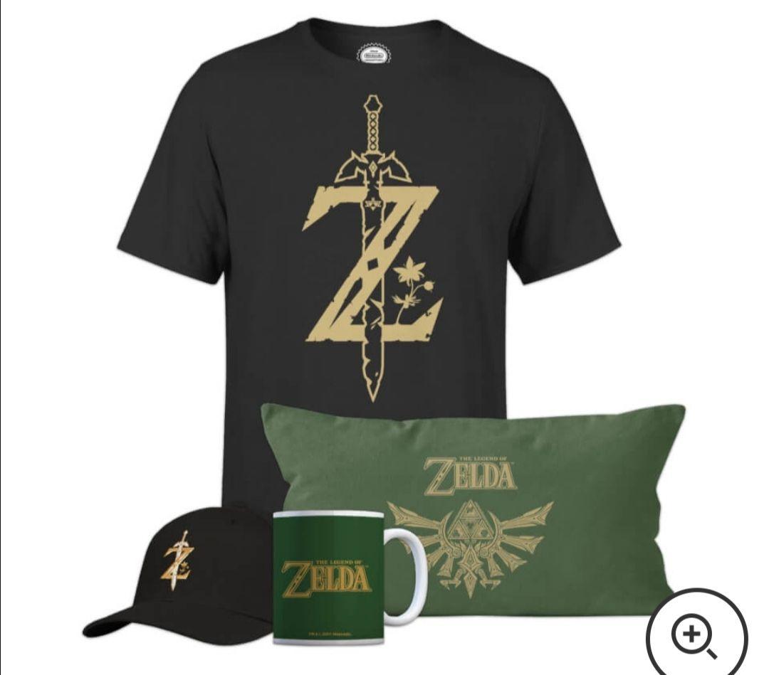 Megapack Legend of Zelda - Nintendo