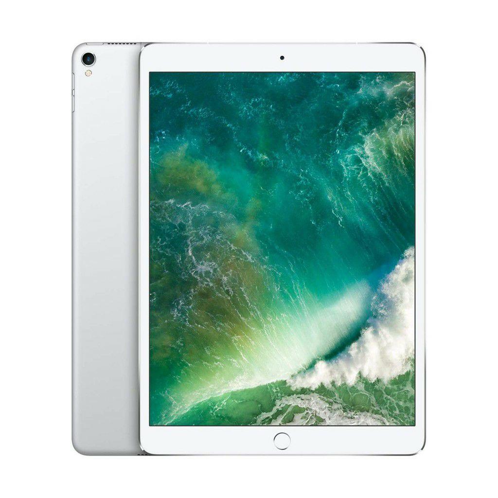 Apple iPad Pro (12,9 pulgadas y 256 GB con Wi-Fi + Cellular) - Plata (Modelo MPA52TY/A)