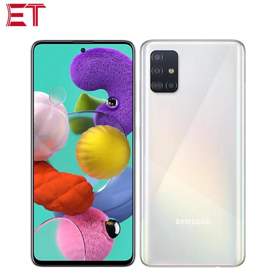 Samsung galaxy A51 6GB/128GB (Con cupón del vendedor)