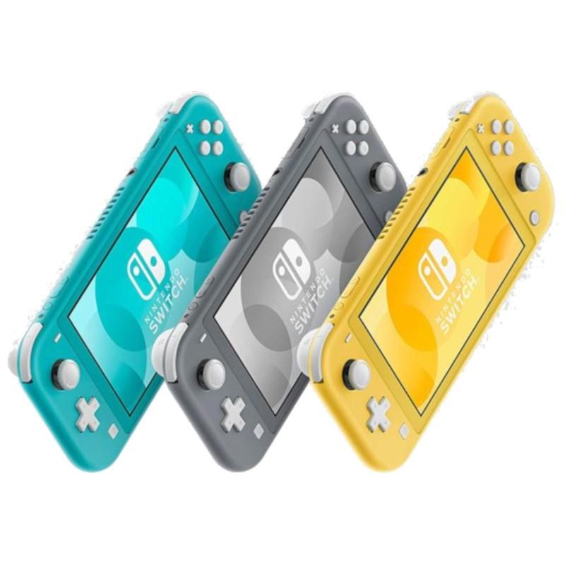Nintendo Switch Lite 194.99€ [Desde España]