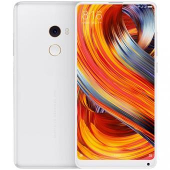 Xiaomi Mi Mix 2 8GB + 128GB Dual Sim Blanco FNAC