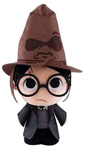 Peluche Funko Harry Potter con Sombrero Seleccionador (18cm)